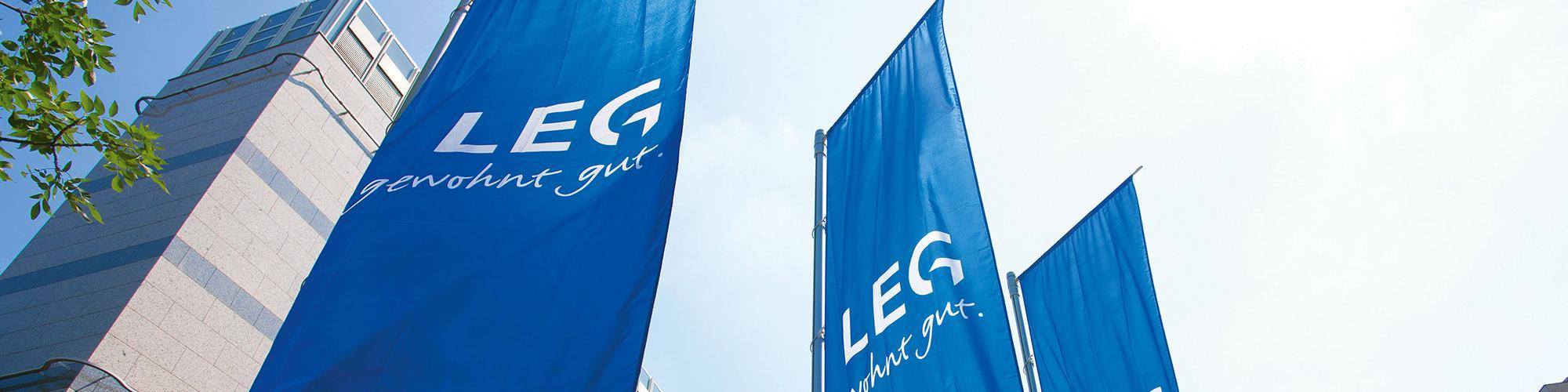 LEG Immobilien-Gruppe