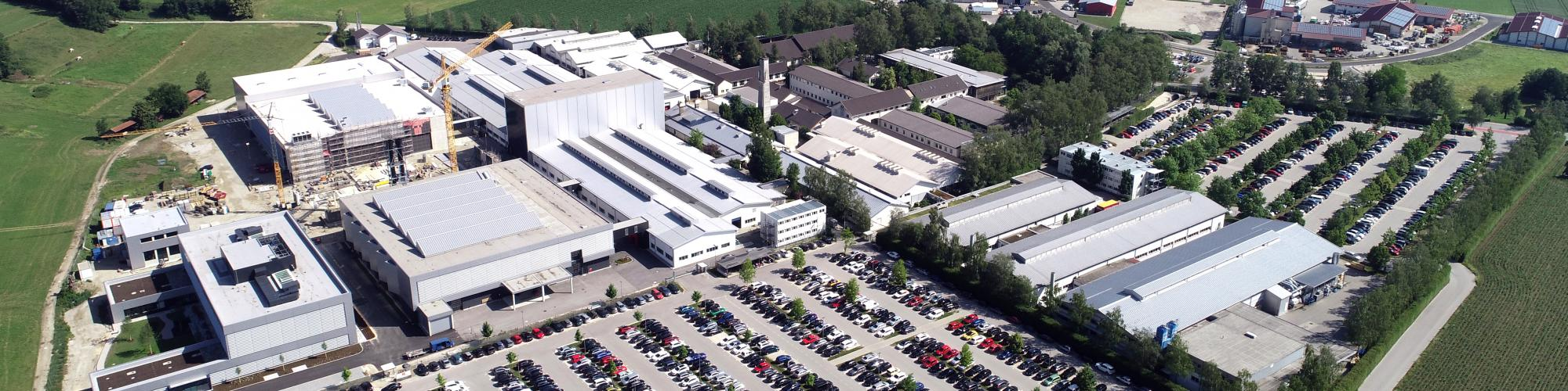 Rosenberger Hochfrequenztechnik GmbH & Co. KG