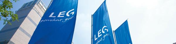 LEG Immobilien-Gruppe cover image