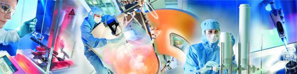 Sartorius Stedim Systems GmbH cover image