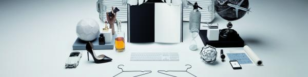 LIGANOVA . The BrandRetail Company GmbH cover image