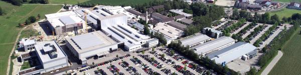 Rosenberger Hochfrequenztechnik GmbH & Co. KG cover image