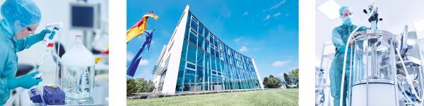 Rentschler Biopharma SE  cover image