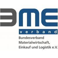 BME e.V. logo image