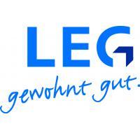 LEG Immobilien-Gruppe logo image